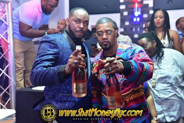 LIFE OF A BOSS Forte Da Boss & Dj Lenky Birthday Bash – Sept 22