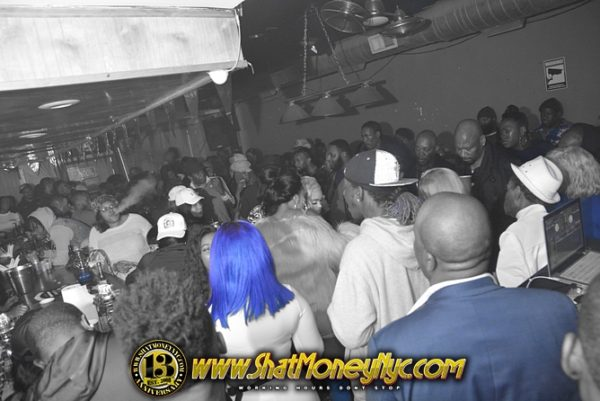 #FreakyFridays cont.. wit Kita Birthday Celebration – Nov 9