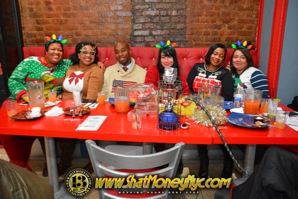 Areito Lounge presents UGLY SWEATER AFFAIR – Dec 14