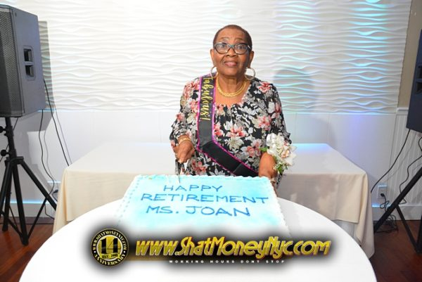 Ms. Joan Retirment Party – Feb 22