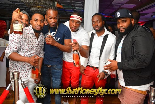 @AgeabledSteppa fr. #BOOMERANGPROMOTION presents HIS ANNUAL RED & ANYTHING AFFAIR – THE DAY PARTY EDITION – Apr 13