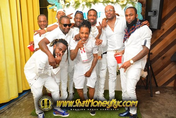 @Seanshellz Presents His 7th Annual ALL WHITE Birthday Bash – Apr 13