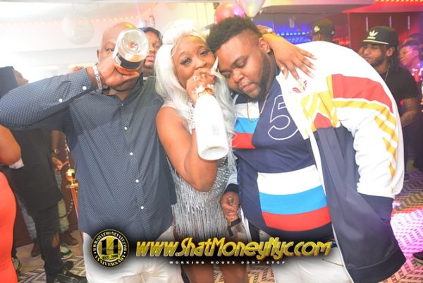 #DashOutSundays cont wit BUSS DOWN Tanya Birthday Celebration – Mar 31