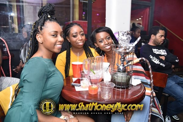 Grand Opening of #ThirstyThursdays – May 16