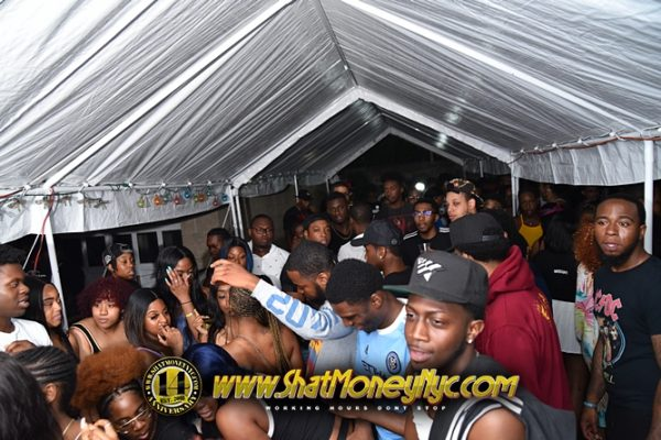 BackYard Mash Up – Brace inna Yuh – Jun 29