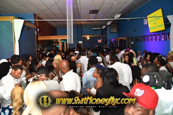 Fada Lance Birthday Bash – Gemini Link Up – Pure White – Jun 14
