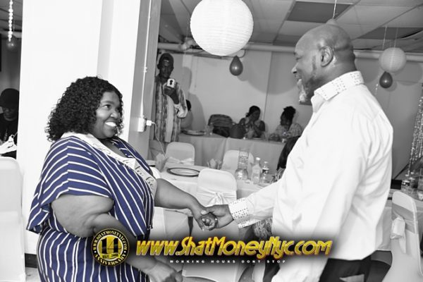 Angela and Alphy Wedding Shower – Jun 15