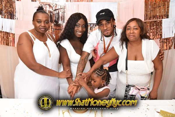 Jasmine & Mikey Baby Shower – Jul 13