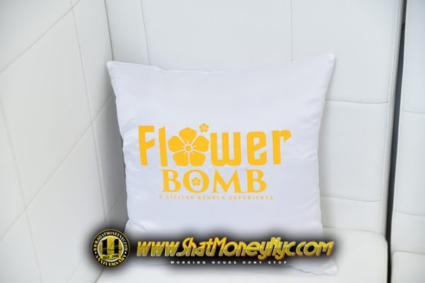 FLOWER BOMB The Stellar Brunch Experience – Jul 21