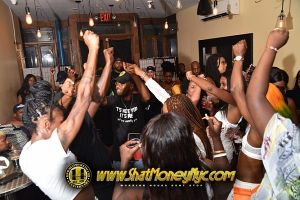 RMG presents Caribbean Fridayz kick off – Jul 5