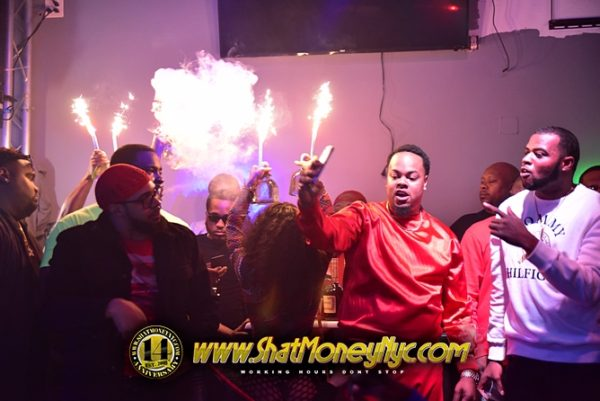 Chewy Gang presents The Light Show Plagga Birthday Bash – Nov 9
