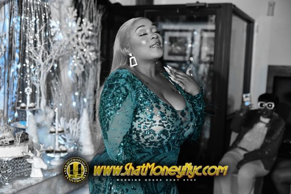 Tamara ALL WHITE Birthday Celebration – Dec 7