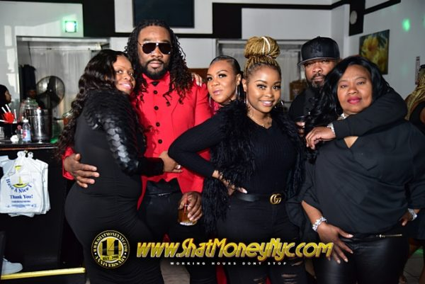 Chef Nick Birthday Bash BLACK & RED AFFAIR – Dec 22