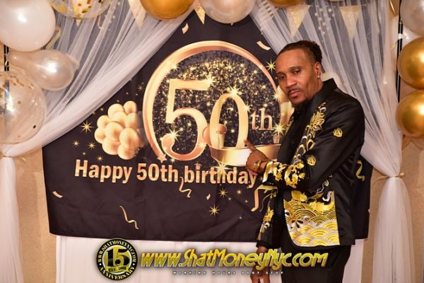 Delly 50th Birthday Celebration – Jan 11
