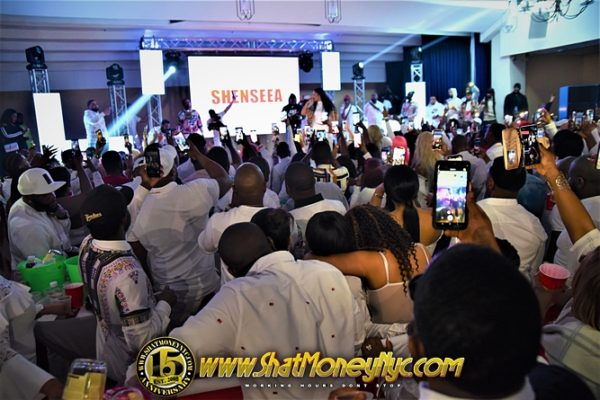 KRUSH All White Ball – Feb 16