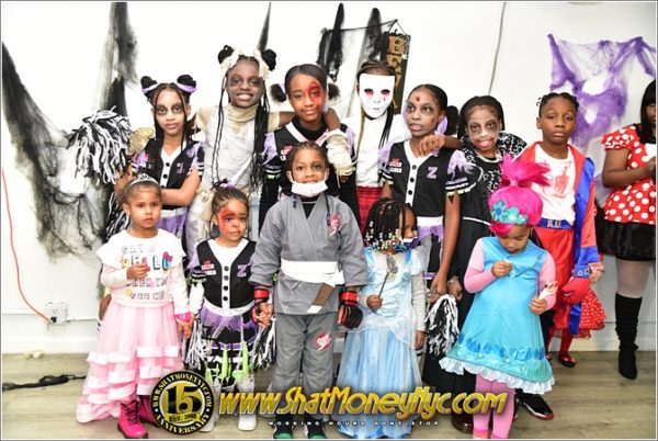HAUNTED HOUSE – Sunny 11th Birthday Celebration – Oct 31
