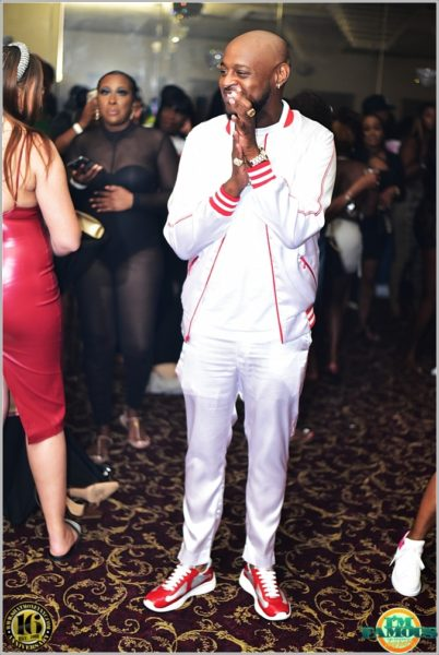 IM FAMOUS The Celebrity Day Party – Oct 2